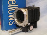 Boxed Contax Fit Macro Extension Bellows £12.99